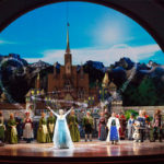 'Frozen – Live at the Hyperion, opens at Disney California Adventure Park