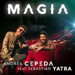 Andres Cepeda Releases New Single With Sebastian Yatra