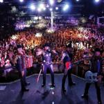 Bronco arrasa en Atlanta, Winston-Salem y Queens este fin de semana!