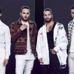 Reik releases Amigos Con Derechos feat. Maluma