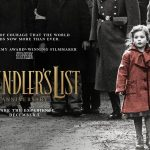 Spielberg's 'Schindler's List' Returns To Theaters For 25th Anniversary