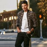 Chayanne #DesdeelAlmaTour in Los Angeles Show at the Forum