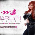 "Ya Disponible ""Cinco Razones"" Nuevo Album De Marylin Odessa"