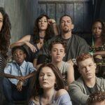 Emmy Rossum announced she's leaving Shameless