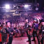 Bronco Se Presenta Con Gran Éxito en Boston y Hyattsville este fin de semana!