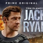 Tom Clancy's Jack Ryan available globally on Prime Video.