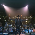Roberto Tapia Arrasa en Riverside con Tremendo Sold Out!