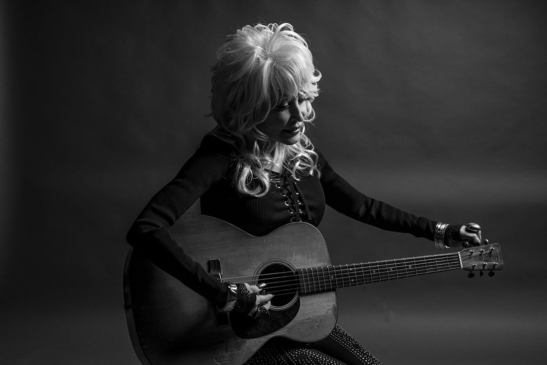 Eight-Time GRAMMY® Winner Dolly Parton To Be Honored As 2019 MUSICARES® Person Of The Year