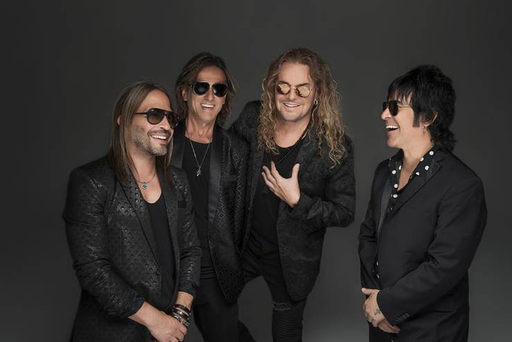 Maná Named 2018 Latin Recording Academy Person Of The Year™