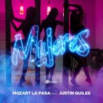 Mozart LA Para Receives His First Gold Record for 'Mujeres' Feat. Justin Quiles