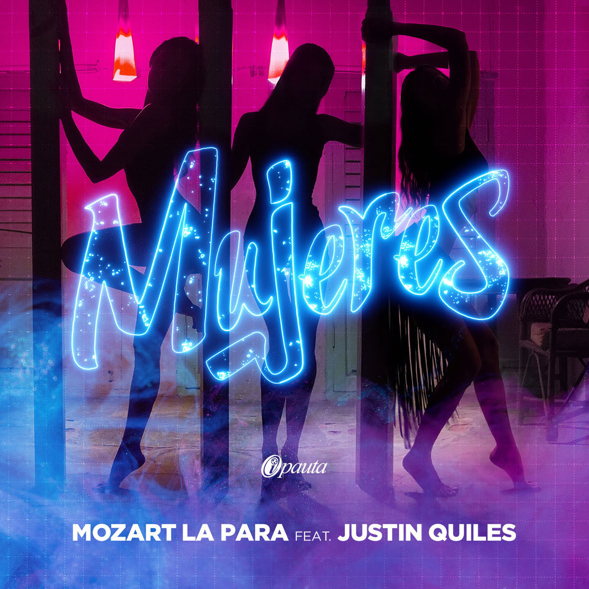 Mozart LA Para Receives His First Gold Record for 'Mujeres' Feat. Justing Quiles