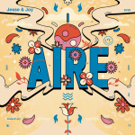 "JESSE & JOY Release Their New Album ""AIRE"""