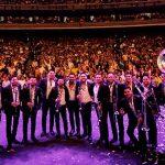 Banda MS De Sergio Lizarrága Confirma Fechas en Monterrey y Guadalajara en Diciembre 2020