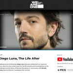"""Peliculas en español a presentarse en el festival de cine """"We Are One"""" de YouTube"""