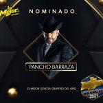 Pancho Barraza 30 Aniversario